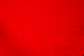 Fond de velours rouge