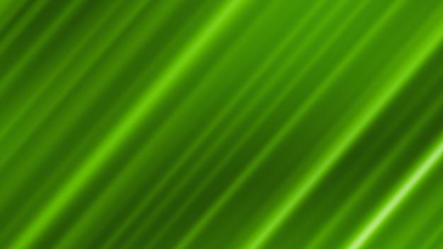 Fond vert, texture moderne de surface abstraite diagonale.