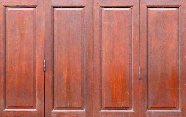 Fond de vieilles fenêtres en bois