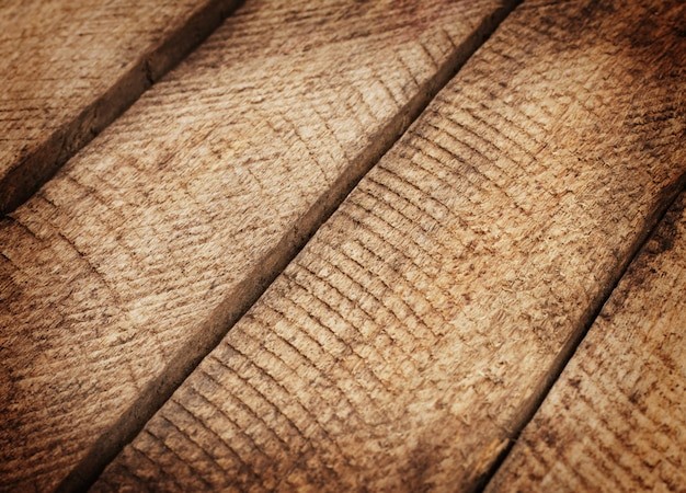 Fond des vieilles planches en bois