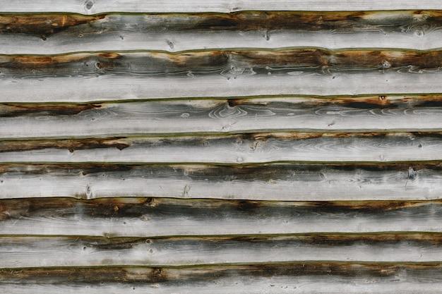 Fond de vieilles planches grises
