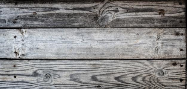 Fond vieux bois foncé texture
