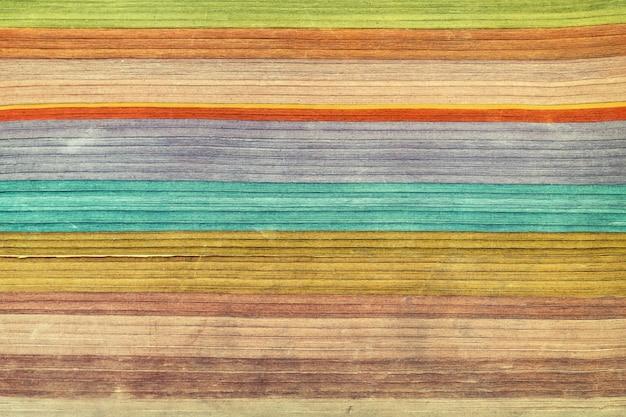 Fond vintage coloful - texture de papier materail