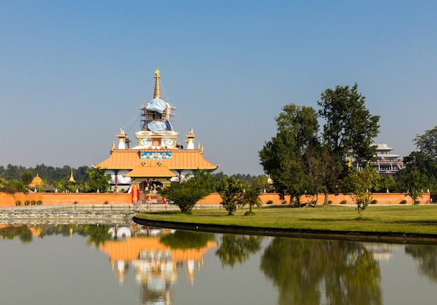 Fondation drigung kagyud dharmaraja