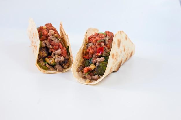 Food lifestyle burrito gastronomie cocina