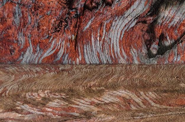 Formation de gorges de grès, rose city, siq, petra, jordanie