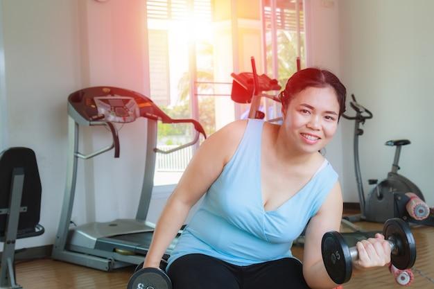 Formation à la gym