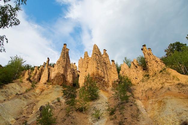 Formation rock de devils town en serbie