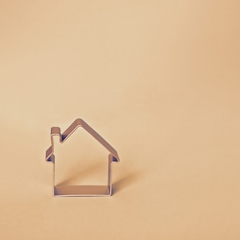 Forme de petite maison