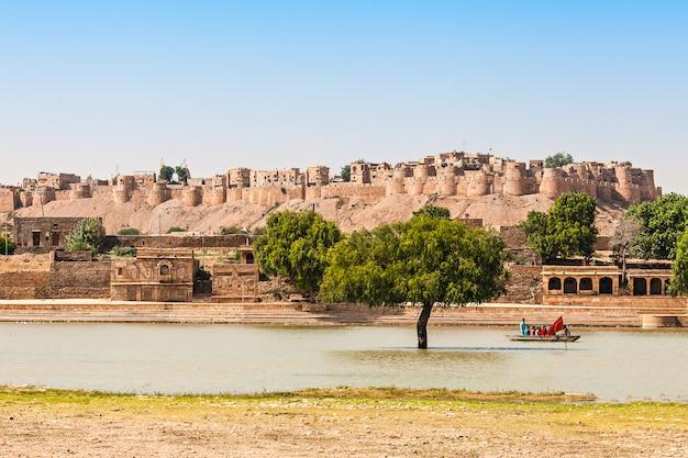 Fort à jaisalmer