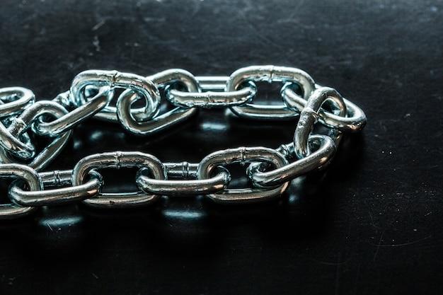 Forte chaîne noire
