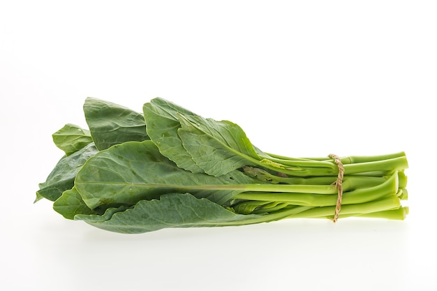 Frais et sain fond santé végétale