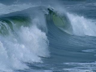De freinage vagues vagues