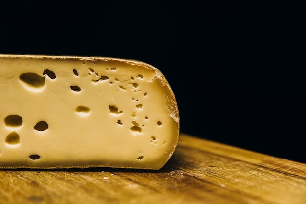 Fromage auvergnat traditionnel
