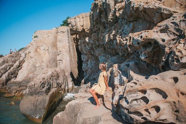 Fromage roches de grès quartzite