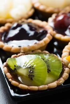 Fruit acidulé