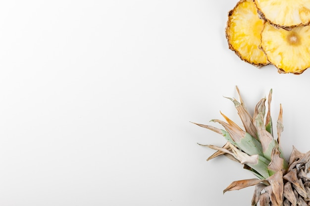 Fruit d'ananas