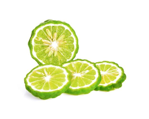 Fruit de bergamote.
