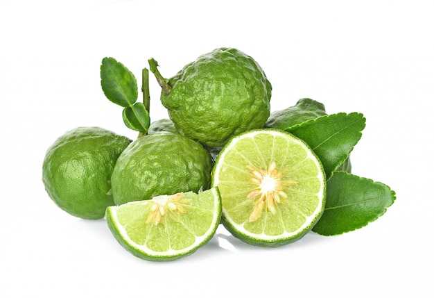 Fruit de bergamote