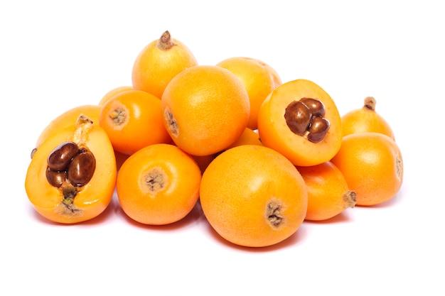 Fruit de loquat