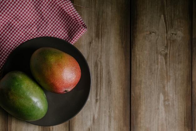 Fruit de mangue