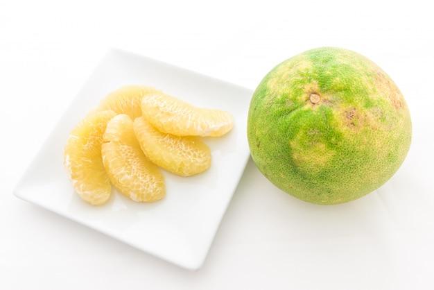 Fruit de pomelo