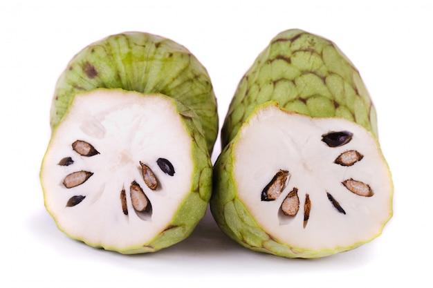 Fruits annona