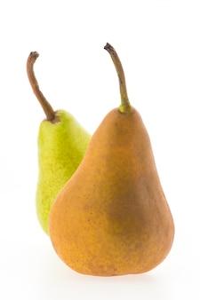 Fruits aux poires