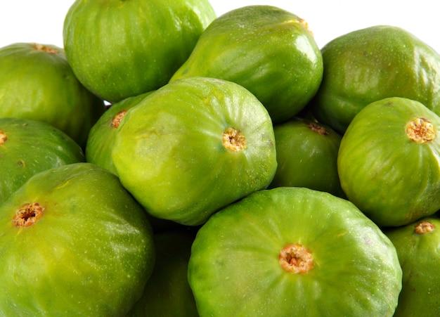 Fruits de figues