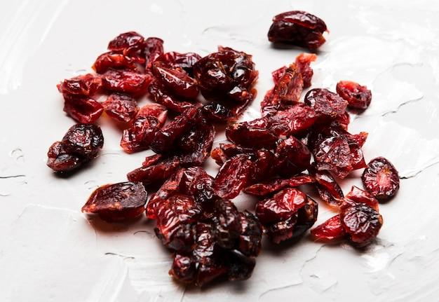 Fruits secs biologiques