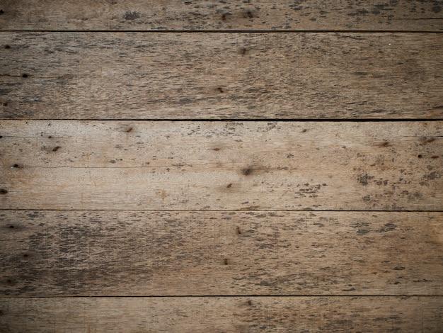 Full frame vieux fond de texture de planche de bois