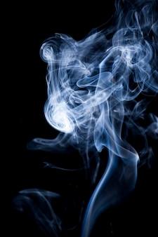 Fumée blanche