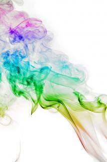 De fumée, de la créativité