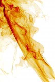 Fumée, les odeurs, le débit, la fumée