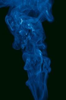 Fumée, d'odeurs, le mouvement