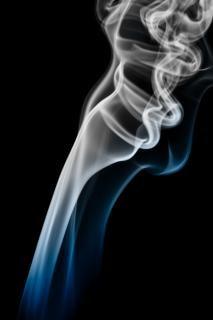 Fumée, les odeurs