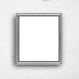 Galerie de photos, vintage photo framed
