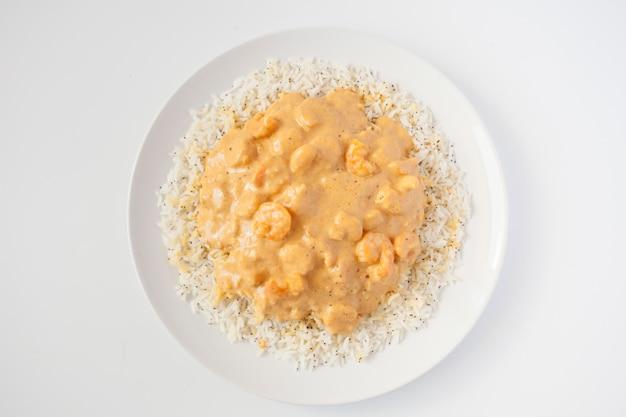 Gastronomie nourriture gastronomie riz
