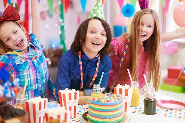 Ce gâteau d'anniversaire aura un goût incroyable