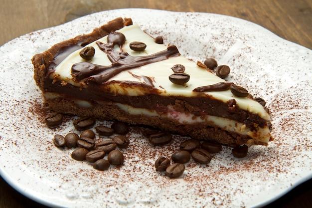 Gâteau au café