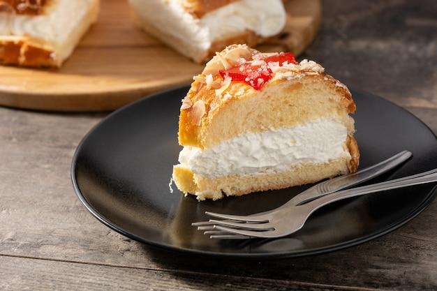 Gâteau épiphanie