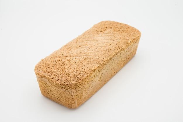 Gâteau genoises typique italie et france
