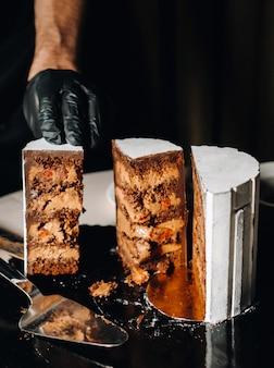 Gâteaux étonnants