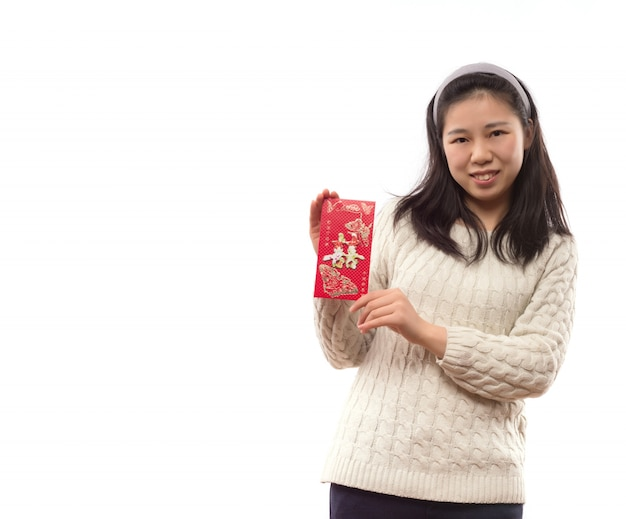 Gens blanc coréen célèbrent oriental