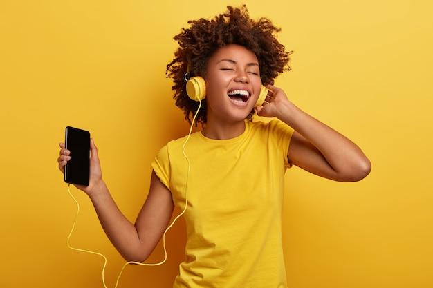Les gens, la musique