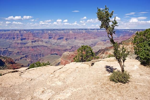 Géologie du grand canyon