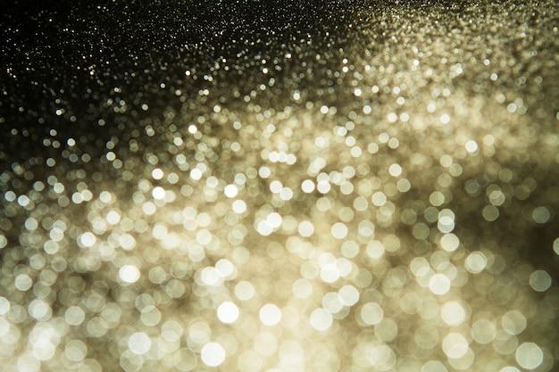 Glister fond de lumières merveilleuses.