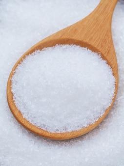 Glutamate monosodique (msg), un aliment asiatique
