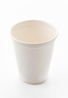Gobelet en carton