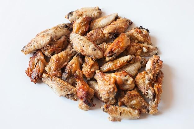 Gourmet cocina pollo poulet